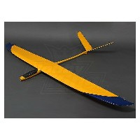 Deamon-2000 Composite Performance V-Tail EP Glider 2000mm (ARF)