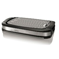 オスター リバーシブル グリル CKSTGR3007-ECO ブラック 黒Oster CKSTGR3007-ECO DuraCeramic Reversible Grill and Griddle,...