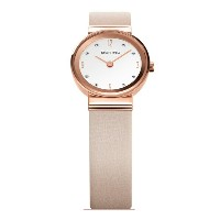 BERING Ladies Calf Leather(10122-664)