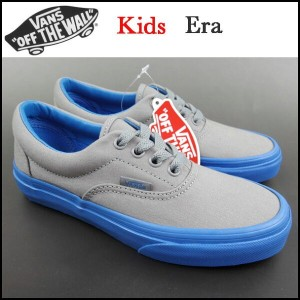 VANS バンズ スニーカー キッズ エラ ERA(pop outsole) ローカット VN-0YMAGKK 05P03Dec16