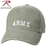 ROTHCO ロスコ Vintage Army Low Profile Cap 【9486】 ROTHCO ロスコ mss WIP メンズ