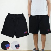 【AM/エーエム】am after midnight 4TH of JULY FRENCH TERRY SHORTS スウェット ショートパンツ メンズ ショーツ 【05P03Sep16】【RCP】...