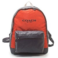 【5%OFFクーポン対象品 4/28 9:59まで】COACH OUTLET コーチ アウトレット リュック F71674 CRL 【coo5】