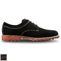 FootJoy Club Casuals Spikeless Plain Toe Blucher Shoes【ゴルフ ☆ゴルフシューズ☆>スパイクレス】