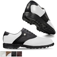 FootJoy Club Professional Spikeless Saddle Shoes【ゴルフ ☆ゴルフシューズ☆>スパイクレス】