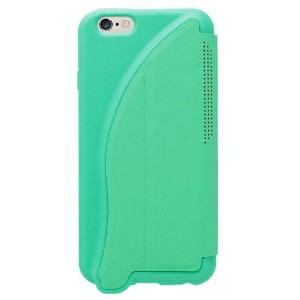 SwitchEasy BOOMBOX Turquoise iPhone 6用ケース BP11-125-25