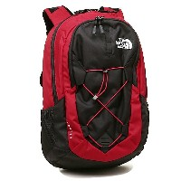 [cpa][c:0][b:8][s:1.65]ザノースフェイス バッグ THE NORTH FACE T0CHJ4 KX9 JESTER リュックサック バックパック TNF BLACK/TNF RED