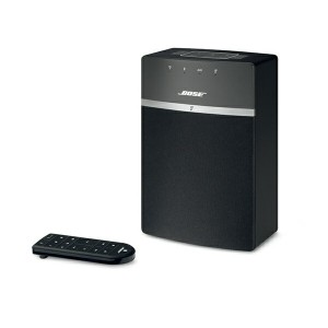 【公式 / 送料無料】 SoundTouch 10 wireless music system / ワイヤレススピーカー / Bluetooth / Wi-Fi