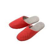 TO&FRO TRAVEL SLIPPERS トラベルスリッパ 携帯用スリッパ 旅行