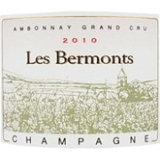 [2010] Benoit Marguet Les Bermonts Brut - Nature Grand Cru - Benoit Marguetブノワ マルゲ レ・ベルモン ブリュット...