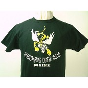 """Buzz Rickson's (バズリクソンズ S/S Tシャツ)S/S T-SHIRTU.S.AIR FORCE""""74th FIGHTER SQ.""""PRESQUE ISLE AFB..."""