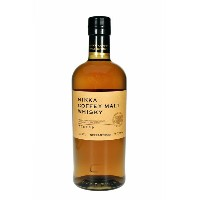 ニッカ カフェモルト 45% 700mlNIKKA COFFEY MALT WHISKY 45%70cl