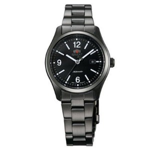 オリエント 時計 レディース 腕時計 Orient DUO WV0331NR Automatic Ladies Watch 21 Jewels