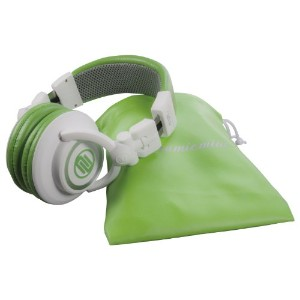 Reloop RHP-10 Ceramic Mint Professional DJ Headphones 『海外取寄せ品』