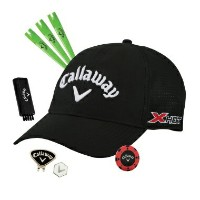 Callaway Tour Hat Gift Set キャロウェイ ツアー ハット ギフトセット