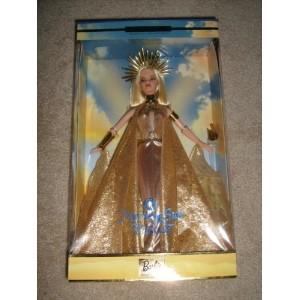 MORNING SUN PRINCESS Barbie バービー Doll Collector Edition Celestial Collection 人形 ドール