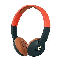 Skullcandy(スカルキャンディー) UPROAR ON-EAR WIRELESS EXPLORE EVERGREEN/ORANGE/CREAM【S5URHW-514】スカルキャンディのBlue...