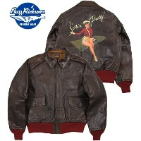 "BUZZ RICKSON'S/バズリクソンズ Jacket, Flying, Summer Type A-2""BUZZ RICKSON CLO CO."" ORDER NO.18775-P Paint..."