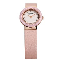 BERING Ladies Calf Leather(10725-969 ピンク)