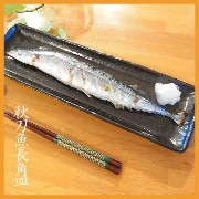 【OUTLET】アウトレット 焼き魚に!長角皿 天目 33.8cm/和食器/秋刀魚皿/サンマ皿/さんま皿/長皿/日本製/美濃焼 532P17Sep16