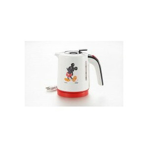 Mickey Mouse ニュー電気ケトル1.1L MM-206
