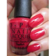 【40%OFF】OPI(オーピーアイ)NL-A16 The Thrill of Brazil