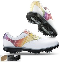 FootJoy Ladies eMerge Cleated Swept Shoes【ゴルフ レディース>ソフトスパイクシューズ】