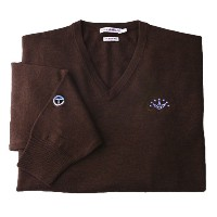 Scotty Cameron 2012 Italian Merino Wool V-Neck Sweaters【ゴルフ ゴルフウェア>ジャケット】