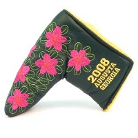 Scotty Cameron 2008 Augusta Georgia Azalea Headcovers【ゴルフ アクセサリー>ヘッドカバー】