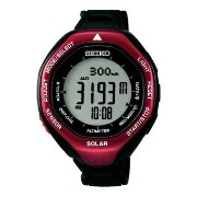 【 SEIKO 】 PROSPEX AlpinistRED-送料無料-