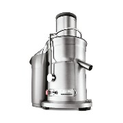 ブレビル ハイパワージューサー Breville 800JEXL Juice Fountain Elite 1000-Watt Juice Extractor[並行輸入品]