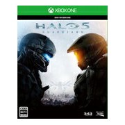 Halo5: Guardians 【Xbox One】【ソフト】【中古】【中古ゲーム】