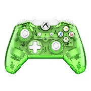 XBOX One PDP Rock Candy Wired Controller Aqualime(輸入版:北米)