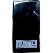 SCHECTER S-CK-7 BK CLOTH ギタークロス