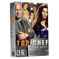 Top Chef: The Game (輸入版)