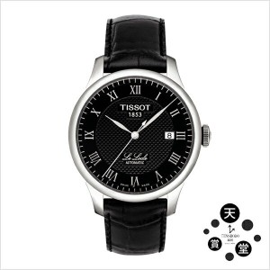 TISSOT T-CLASSIC ティソ TISSOT LE LOCLE AUTOMATIC T44142353