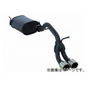 HKS マフラー LEGAL スズキ ワゴンR MH34S R06A(NA) 2012年09月〜