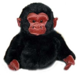 ProActive Sports HZKONG-460 Zoo Headcover Kong