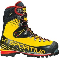 ラスポルティバ La Sportiva メンズ 登山 シューズ・靴【Nepal Cube GTX Mountaineering Boot】Yellow