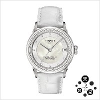 TISSOT T-CLASSIC ティソ TISSOT LUXURY AUTOMATIC COSC T0862081611600