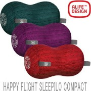 ALIFE アリフ ハッピーフライト SLEEPIRO COMPACT スリープピロー コンパクト sncf-127(su0a142)【RCP】