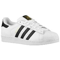 adidas Originals Superstar メンズ White/Black/White アディダス スーパースター