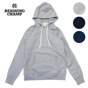 REIGNING CHAMP レイニングチャンプ CORE PULLOVER HOODIE 3カラー パーカー 正規 OOO