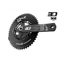 ROTOR ローター 3D24 CRANKS ROAD 170mm 110PCD クランク