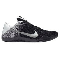 "Nike Kobe XI 11 Elite Low ""LAST EMPEROR"" メンズWhite/Black/Cool Grey ナイキ コービー エリート 11 ローカット"