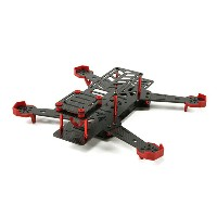 DALRC DL265 FPV Quad Frame Kit