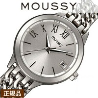 MOUSSY時計 マウジー腕時計 MOUSSY 腕時計 マウジー 時計 オリエント ORIENT ダブル チェイン MOUSSYDouble Chain[ギフト/プレゼント/ご褒美][...