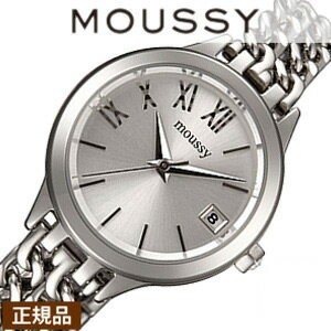 MOUSSY時計 マウジー腕時計 MOUSSY 腕時計 マウジー 時計 オリエント ORIENT ダブル チェイン MOUSSYDouble Chain[ギフト/プレゼント/ご褒美][おしゃれ...