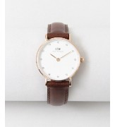 ROSSO Daniel Wellington CLASSY ST ANDREWS/26【アーバンリサーチ/URBAN RESEARCH 腕時計】