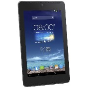 ASUS Fonepad 7 TABLET / ホワイト ( Android / 7inch touch / Z2560 / 1G / 16G / BT3 / microSIM ) ME372-WH1...